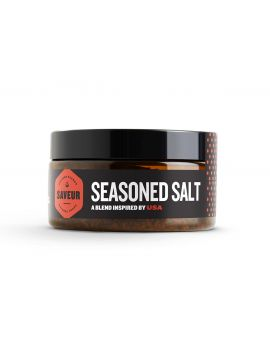 Seasoned Salt