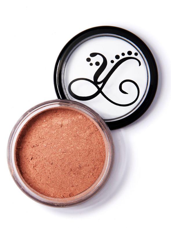 Invigorated Blush - 2 grams