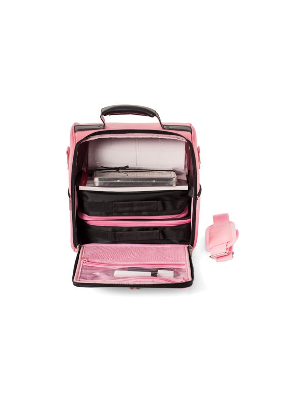 Travel makeup case - Medium