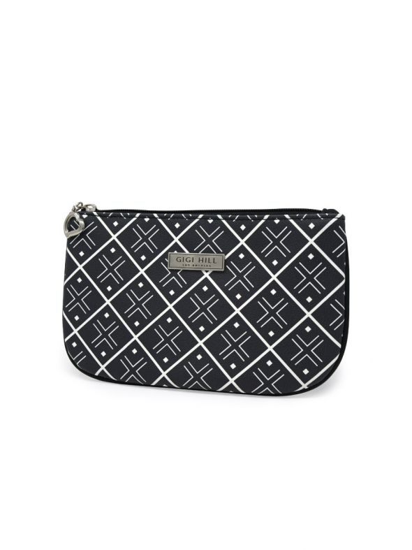 Small Scarlett Geo Multi-Functional Pouch