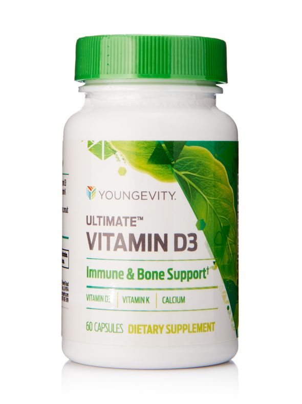Ultimate Vitamin D3